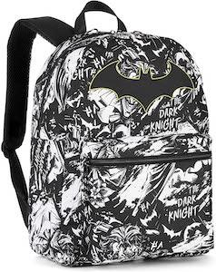 Batman Dark Knight Backpack