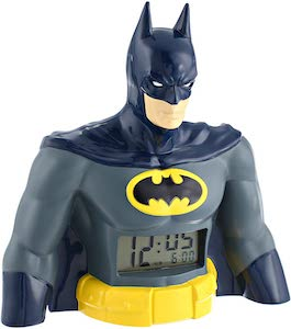 Batman Digital Alarm Clock