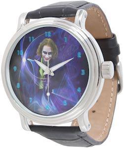 The Joker Wrist Watch
