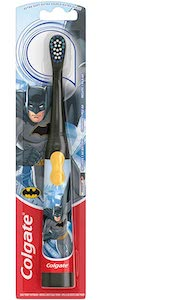 Batman Electric Toothbrush