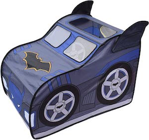 Batmobile Play Tent