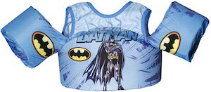 Batman Floaties Vest