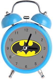 Batman Logo Alarm Clock