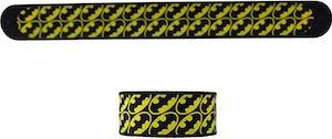 Batman Slap Bracelet